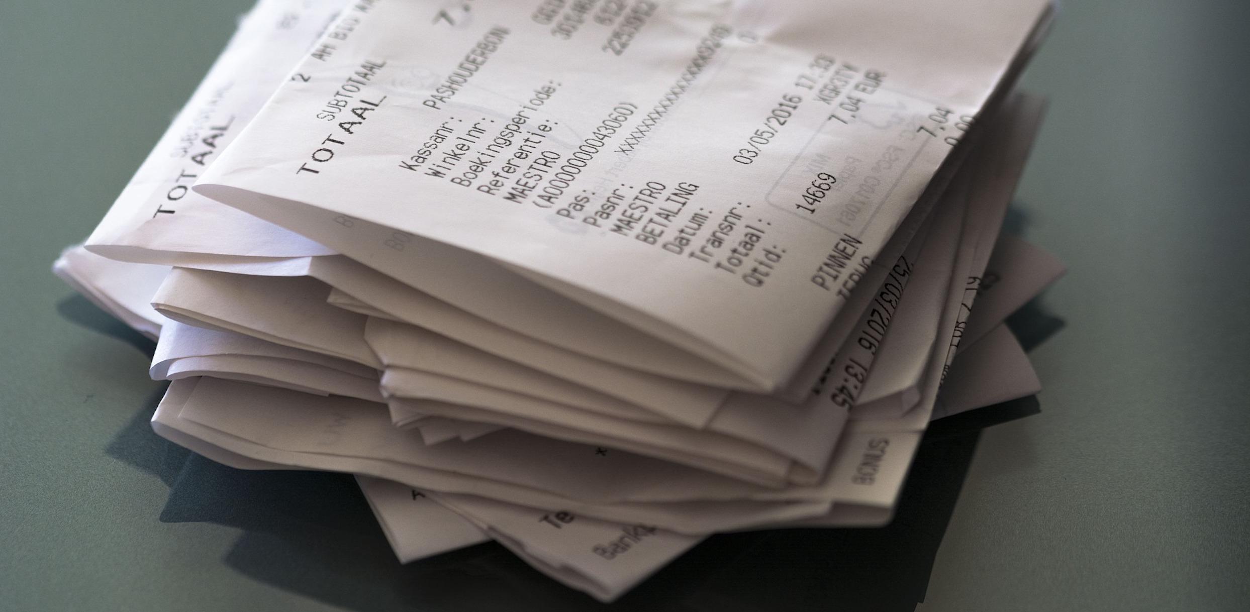 filing your tax return